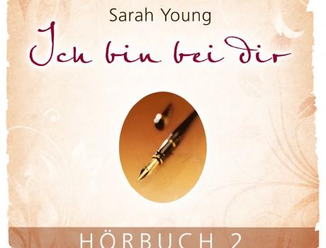 Ich bin bei Dir 2 (Sarah Young)
