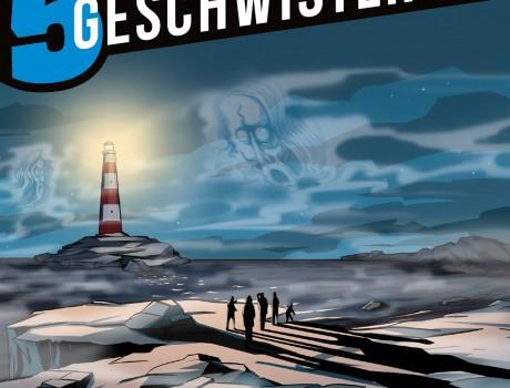 5G: Im mysteriösen Leuchtturm