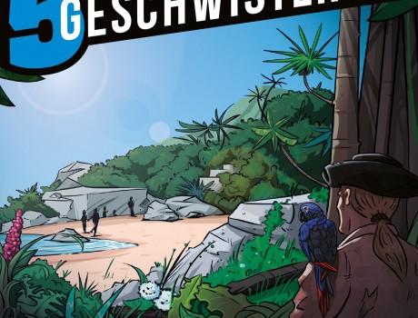 5G: Die vergessene Insel