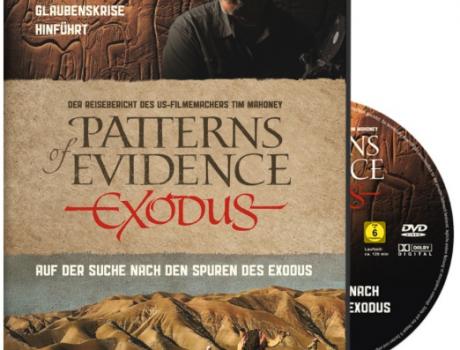 Patterns of Evidence – DVD