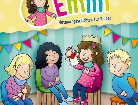 Emmi hat Geburtstag