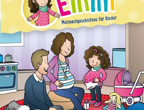 Ein Bruder für Emmi