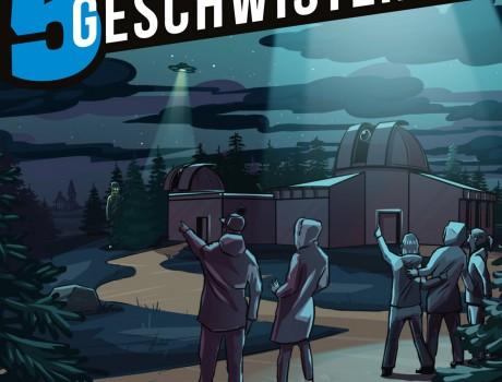 5G: Angriff auf die Sternwarte