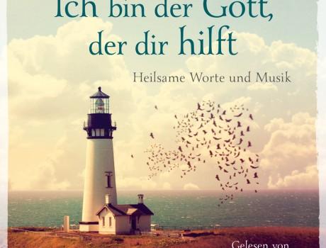 Ich bin der Gott, der dir hilft