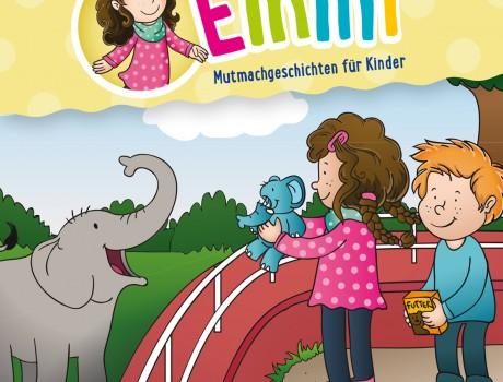 Emmi: Abenteuer im Zoo