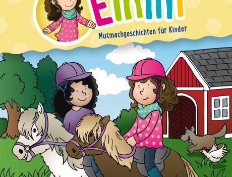 Ausflug auf den Ponyhof – Emmi (9)