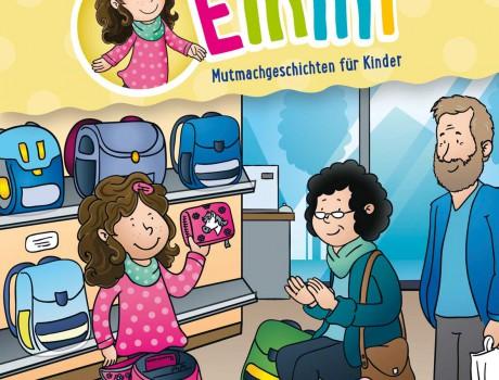 Ein großer Tag für Emmi – Emmi (10)