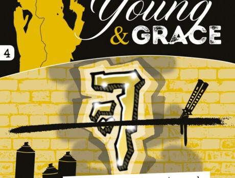 Young & Grace (4) - Tödliches Kunstwerk