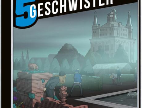 5G: Die Jagd im Hotel (27)