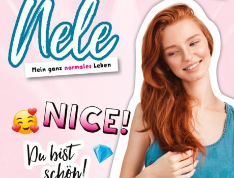 Nele - Folge 2: Nice! Du bist schön!