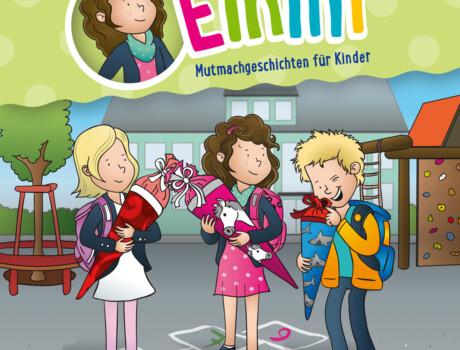 Emmi kommt in die Schule - Emmi (11)