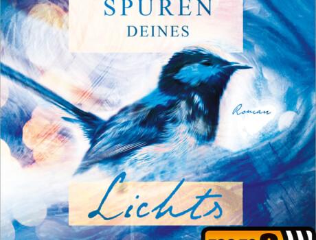 Spuren deines Lichts (MP3-Hörbuch)