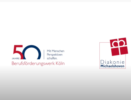 50 Jahre Berufsförderungswerk Köln