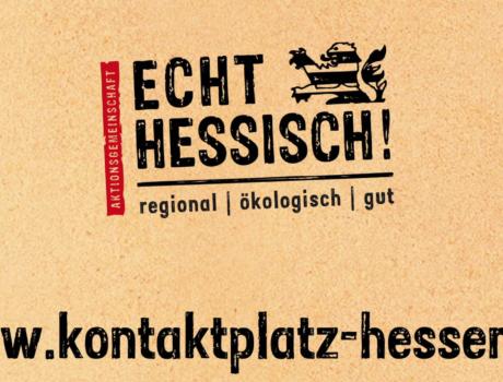 Kontaktplatz Hessen