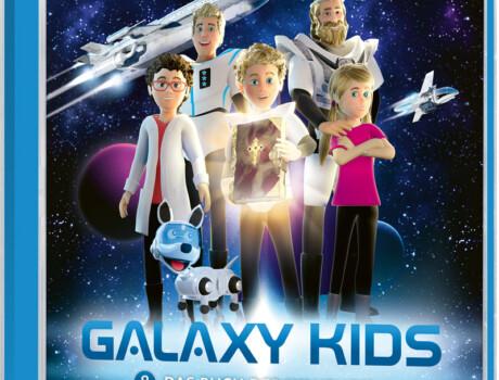 Das Buch der Wahrheit – Galaxy Kids (8)