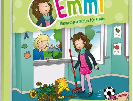 Aufregung im Klassenzimmer – Emmi (14)