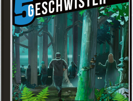 5G: Im Urwald der Träume (31)