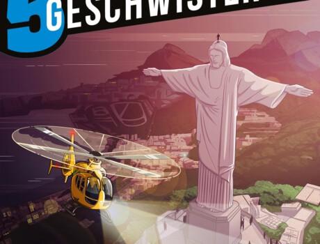 5G: Das Wunder von Rio (29)